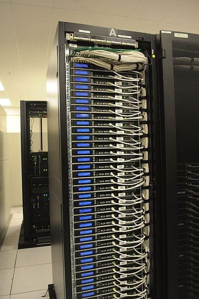 398px-Rear_of_rack_at_NERSC_data_center